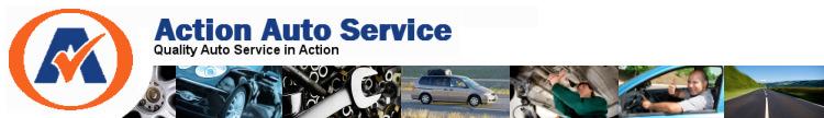 Action Auto Service